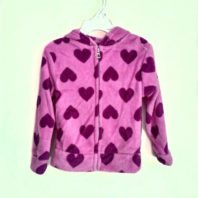 Высокое качество 2016 девочка осень с длинным рукавом пальто дети С Капюшоном Молния Девушка Куртка Верхняя Одежда Бесплатная доставка