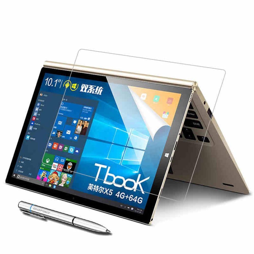 Transparent 0,3mm 2.5d Hd Hartglas Displayschutzfolie Für Teclast Tbook 10 Für 10,1 tablet Pc Phantasie Farben Tablet-display-schutzfolien