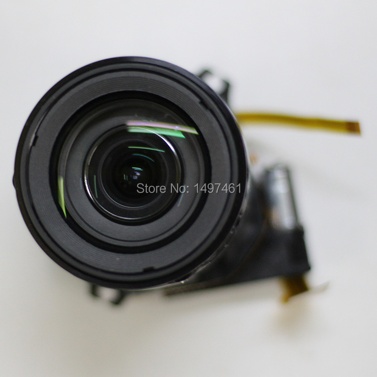 New Original zoom lens unit For Samsung WB100 For Sony DSC H200 H200 Digital camera without