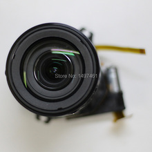 Новый оригинальный блок зум-объектив для samsung wb100 для sony dsc-h200 h200 digital камера без пзс