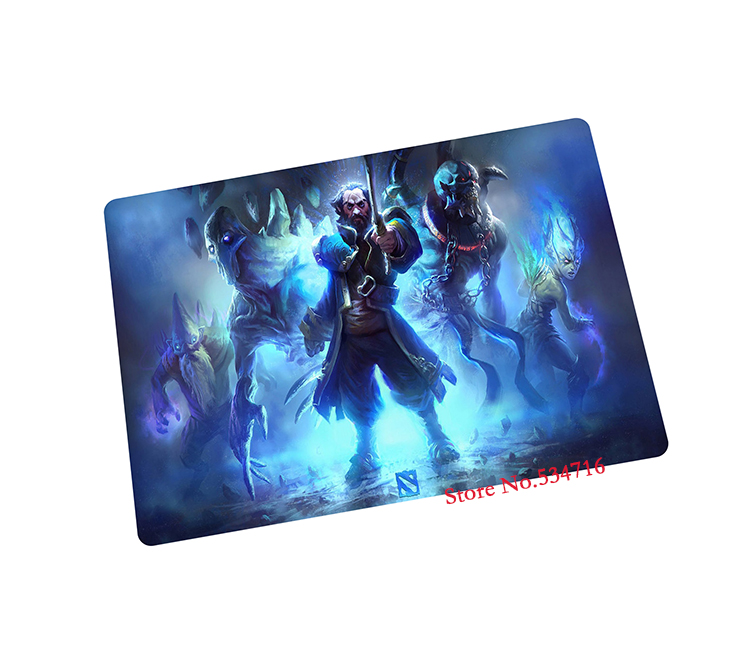 Dota 2 mouse pad best Halloween Gift game pad to mouse notebook computer mouse mat brand gaming mousepad gamer laptop jogos