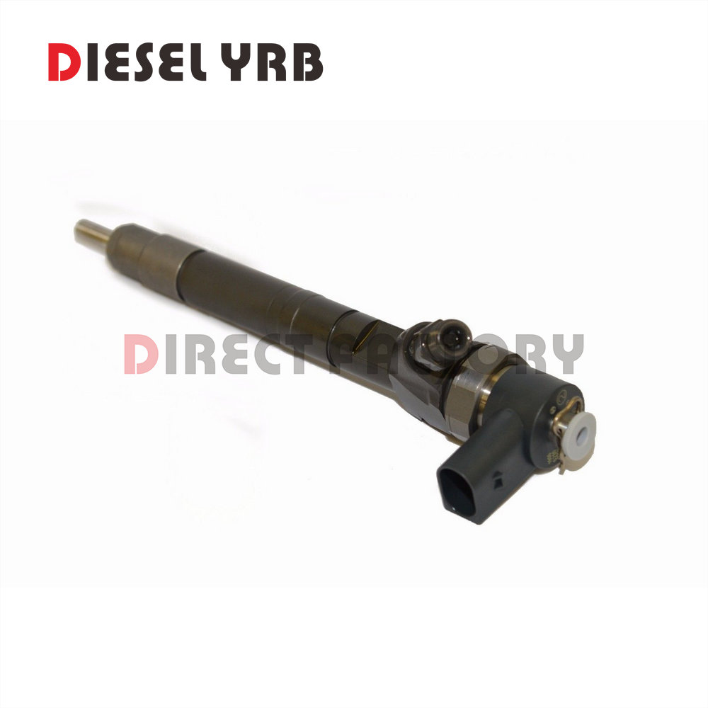 Common rail injector 0445110189 0445110190/ 5080300AA 6110701687 A6110701687