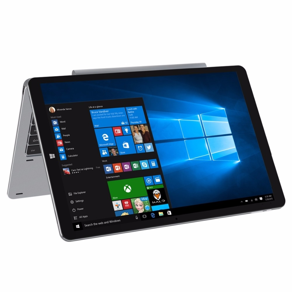 Original 13 5 inch Tablets CHUWI Hi13 Intel Apollo Lake N3450 Quad Core Windows 10 4GB