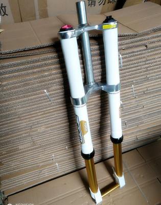 6927a0b2f78 ZOOM DH Downhill Bike Stroke Suspension Fork Disc Brake 27.5 28 29 inch  Width Fork Aluminum