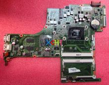 for HP Pavilion 15 15-AB 15Z-AB00 Series 809408-601 809408-501 809408-001 DA0X21MB6D0 R7M360 2GB A10-8700P Motherboard Tested 766714 501 766714 001 766714 601 day23amb6f0 w a10 5745m cpu for hp pavilion 15 p 15z p000 series laptop motherboard tested