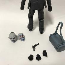 16cm Batman The Joker Figure Collectible Model Toys Movie Batman Suicide Squad Joker PVC Action Figures Toy Doll Free Shipping