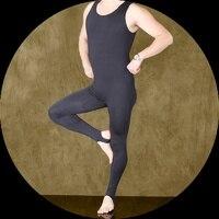 MEISE Men's Wear Brand Men Underwear Home Wear Male Yoga Underwear Bodysuit Sexy One Piece Vest For Full Body Jumpsuit Corsets