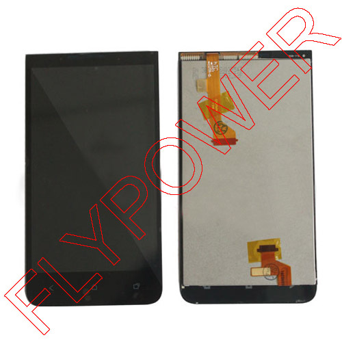 for HTC Desire 501 LCD Display with Digitizer Touch Screen Assembly By free shipping for htc desire 816g lcd screen display with touch screen digitizer assembly by free shipping 100