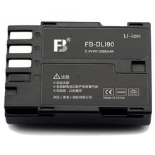 D-LI90 lithium batteries DLI90 Digital camera battery For Pentax K-5 II K-5 IIS K-01 K-7 K-5 K-3 K-3 II 645D and 645Z