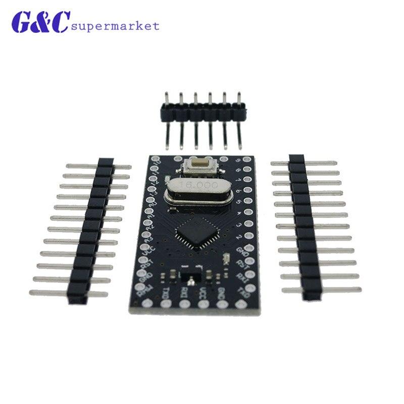 ATMEGA168P Pro Mini 168 Mini ATMEGA168 5 V/16 MHz ATMEGA168 5 V 16 M für Arduino
