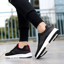 2018 Spring New Men Shoes Trend Casual Breathable Flats  Light Fashion 5