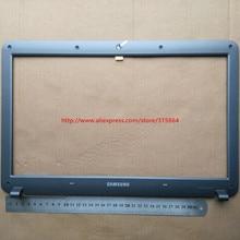 Freies verschiffen * neue laptop b shell für samsung rv508 rv510 r528 r530 r525 r540 lcd vordere einfassung grau ba75-02376b