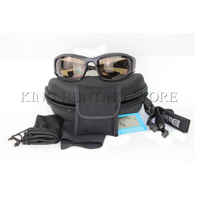 Caminhadas Eyewears daisy x7 tactical goggles Óculos Modelo Número   X7- polarized ecbf77343e