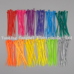3 100 colorful cable tie nylon cable ties all sorts of color.jpg 250x250