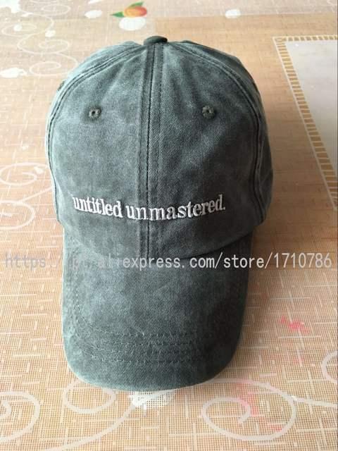 placeholder RARE Kendrick Lamar untitled unmastered hats Top dawg  entertainment TDE