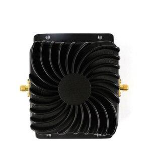 EDUP EP-AB003 2,4 Ghz 8W 802.11n беспроводной Wifi усилитель сигнала ретранслятор широкополосные усилители для беспроводного маршрутизатора беспроводной адаптер