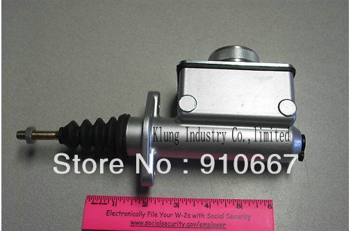 KLUNG JOYNER BAJA FSAE brake master cylinder 003 for sandviper buggies ,Trooper UTVs ,go karts ,offroad vehicles .