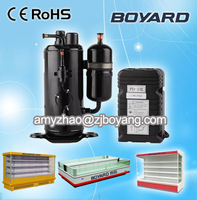 Made In China Qxl 16e Refrigeration Compressor For Condensing Unit In Commercial HVAC