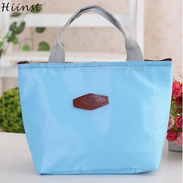 Hot Sale Waterproof Portable Insulat Picnic Bags Thermal Food Picnic Bags for Women kids Men Cooler Picnic Box Bag