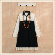 zomer jurken preppy style hippie boho vestido longo denim kleid ropa mujer robe grande taille maxi