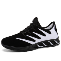 Men Sport Running Shoes Male Outdoor Sneakers EU39-44 M04151