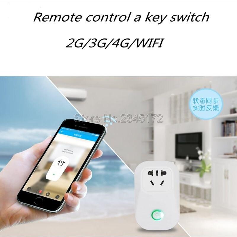Itead Sonoff S20 wifi Wireless Remote Control Socket Intelligent ...