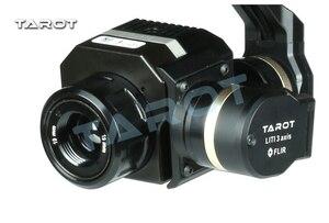 Image 4 - 타로 금속 TL03FLIR 짐벌 효율적인 FLIR 열 이미징 카메라 Flir VUE PRO 320 640PRO F19797 용 3 축 CNC 짐벌