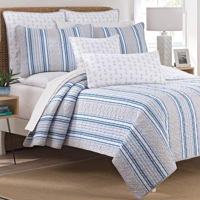 unique brown brief cotton quilting quilt waterwash bedspread hotel ... : hotel quilts - Adamdwight.com
