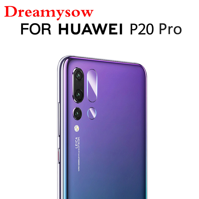 Back Camera Lens 9H Tempered Glass For Huawei P10 Plus P9 Plus Nova 2i Camera Glass Film For Huawei P20 Pro Honor V9 V10 6X 8 9