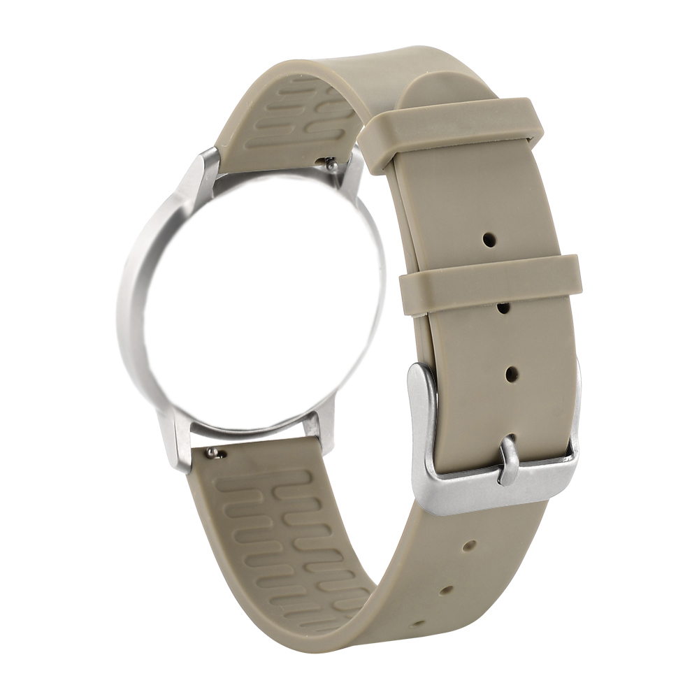 Watch Band For Withings Activite/Steel/Pop,18mm Width Quick Release Strap For Huawei B5/xiaomi Watch/Garmin Active S