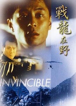 《战龙在野》1992年香港动作电影在线观看