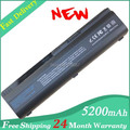 5200mAh HSTNN-UB73 HSTNN-XB72 HSTNN-XB73 Laptop battery  for HP DV5 CQ50 CQ60 G50 G60 G70