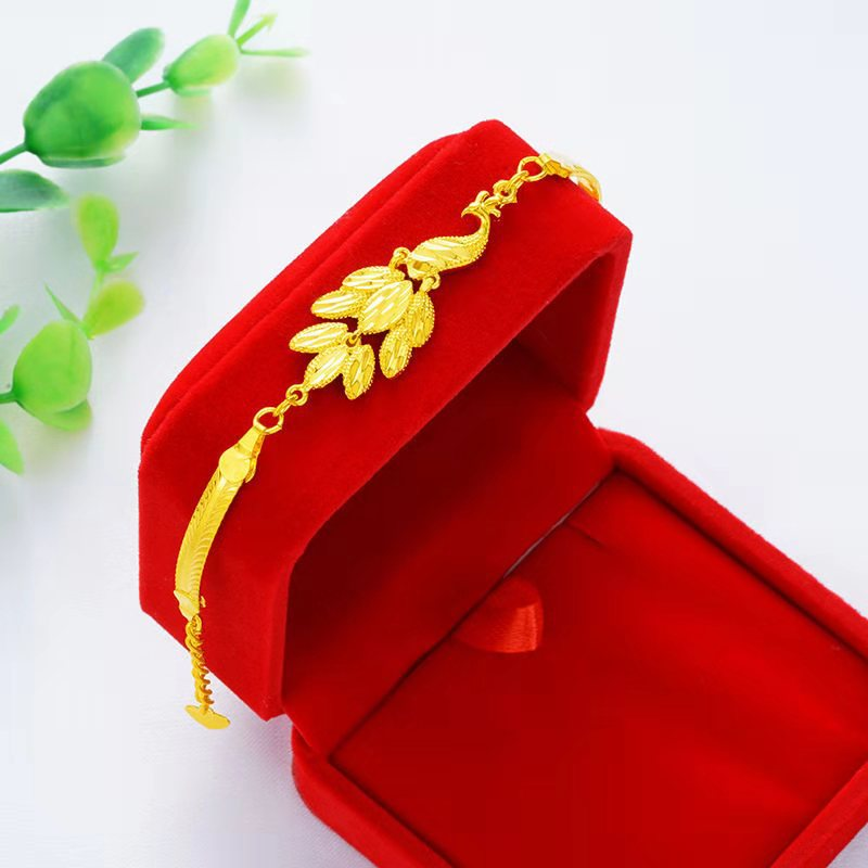 D1031 High Quality 18K Gold Plated Animal Design Necklace & Bracelet Fashion Jewelry Sets For Women Wedding GiftD1031 High Quality 18K Gold Plated Animal Design Necklace & Bracelet Fashion Jewelry Sets For Women Wedding Gift