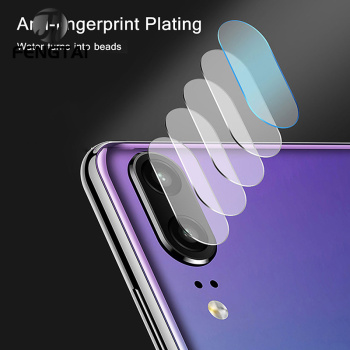 Back Camera Lens 9H Tempered Glass Screen Protector For Huawei Honor Note Mate 20 Lite Pro P20 Lite Pro Nova 4 4e 3 3I 3e Glass image