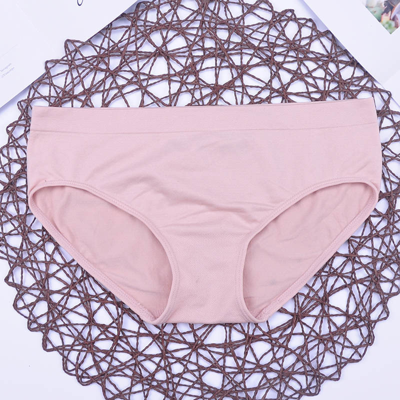 Cotton briefs women comfortable sexy underwear ladies panties lingerie bikini underwear pants thong intimatewear ac42