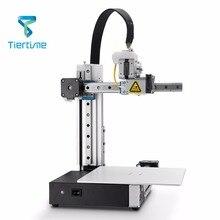 Tiertime Cetus3D MK2 3D Printer-- DIY kit, Stainless steel linear Rails, Full metal