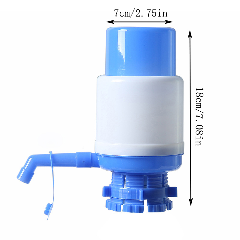 2nd Generation of High quality Pure Bucket Hand Pressure Drinking Water Dispenser Hand Pump Bottled Water