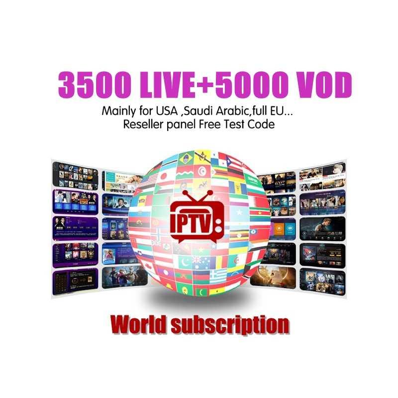 4k Arabic UK USA Spain Putorgal Latino Arabic IPTV m3u adult