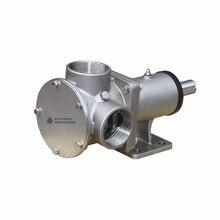 Flexible Impeller Pump For Kashiyama SP70 1300GPH