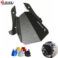 For YAMAHA MT 07 MT07 MT 07 2013 2014 2015 New Aluminum Motorcycle Motorbike Accessories Windshield