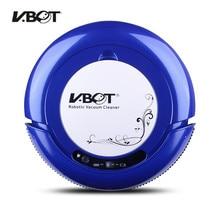 V-BOT T270 Robot Aspirateur Avec Humide/Sec Essuyant Fonction, propre Robot Aspirateur 110 V-220 V