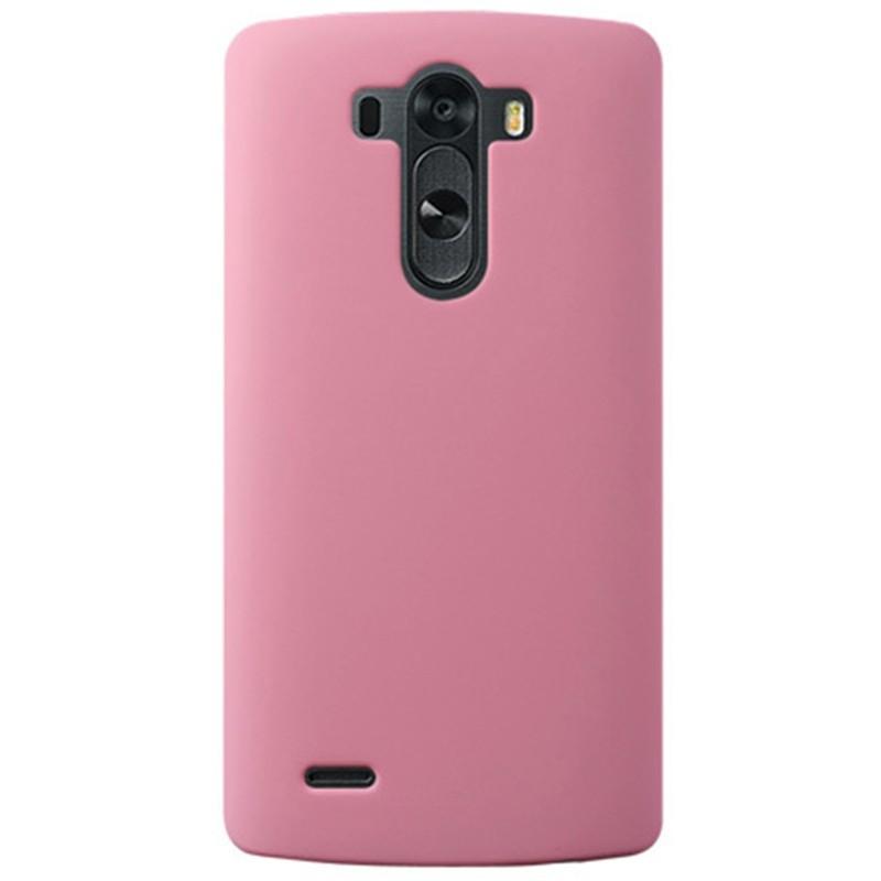 Dla lg g3 case ultra thin matowe matte mocno plecy pokrywa pc tarcza skóry protector telefon komórkowy case do lg g3 d855 d850 d851 11
