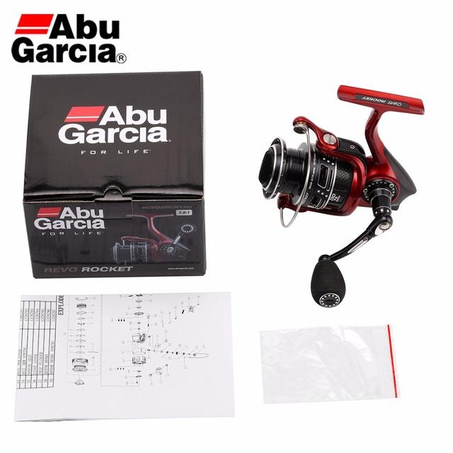 Abu Garcia REVO ROCKET