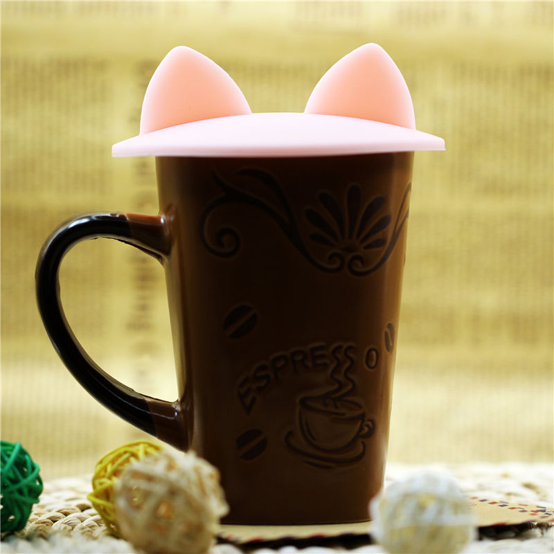 Online Buy Wholesale Reusable Coffee Cup With Lid From
