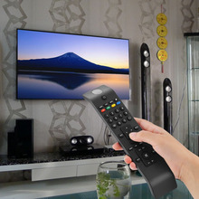 Universal Handheld  TV Smart Remote Control Portable RC Replacement For RC3902 TV Wireless Digital TV Remote Controller