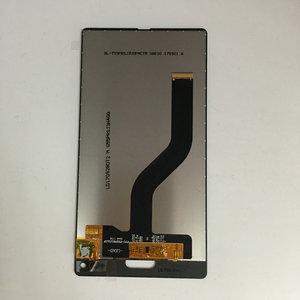 Image 3 - Pour Ulefone Mix Doogee Mix Mix 2 Mix Lite écran tactile affichage téléphone portable remplacement numériseur écran tactile lcd