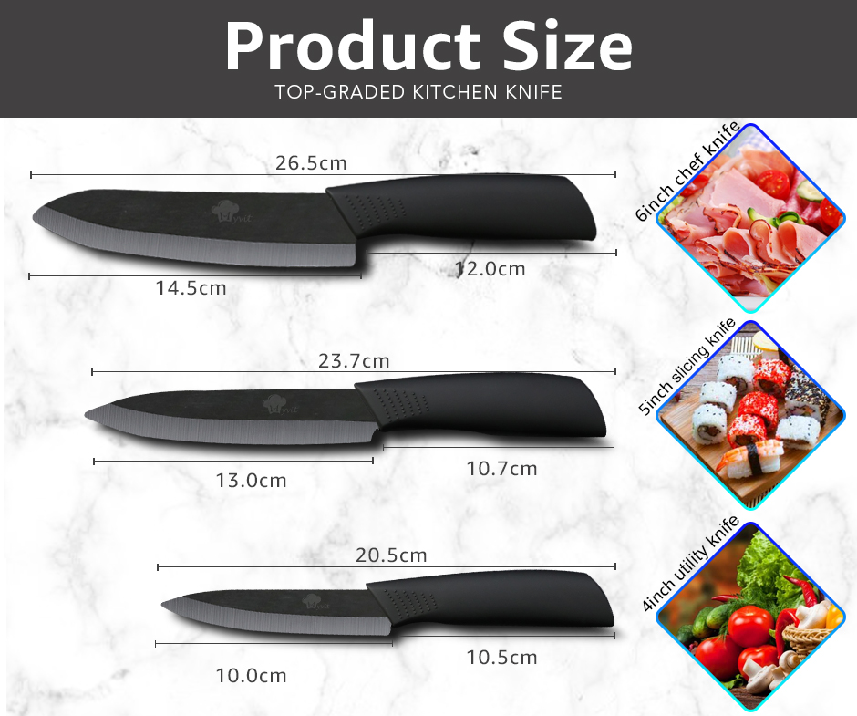 top grade kitchen knife