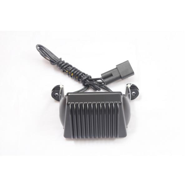 ФОТО brand new Motorcycle Voltage Regulator Rectifier For Harley 2007 07 FXST, FLST Softail Models 74540-07