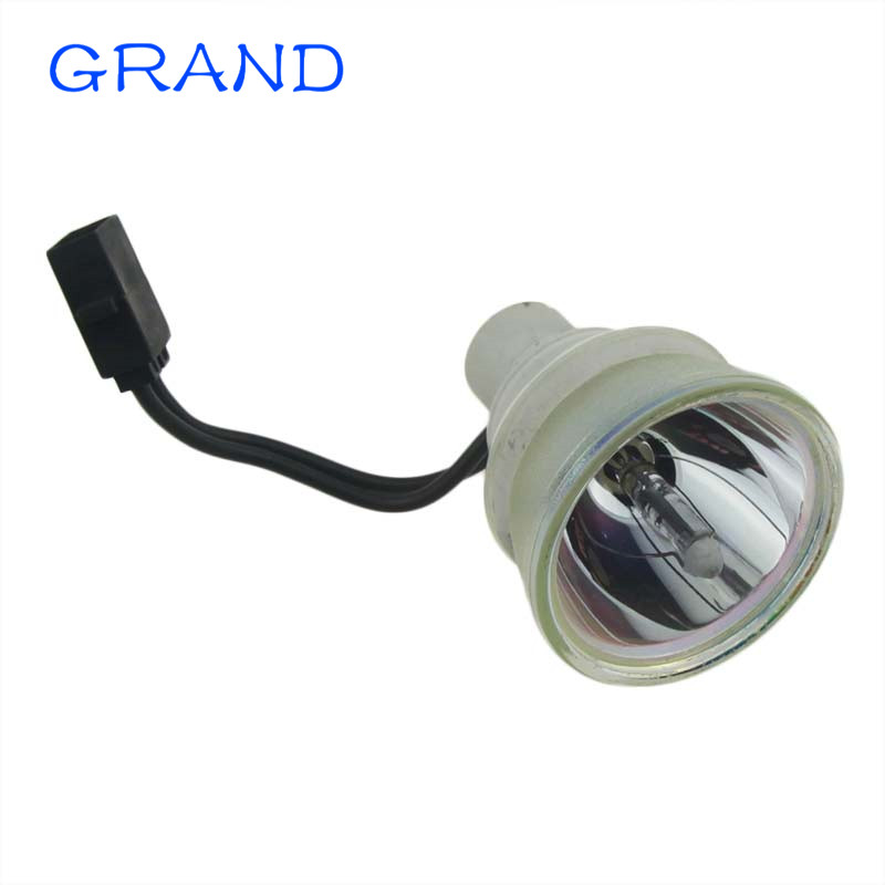 GRAND Projector Lamp SHP119 RLMPFA 032WJ Bare Bulb for SHARP AN-F212LP/PG-F262X PG-313X XR-X32 PG-F212X PG-F255W HAPPY BATE shp110 compatible projector lamp bulb 030wj for sharp xr 40x xr 30x xr 30s free shipping 180 days warranty
