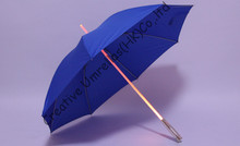 14mm acrylic LED umbrellas and 3.0mm fiberglass long ribs,hand open,7 colour lighting alternative&single lighting,led
